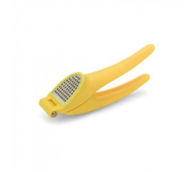 Espremedor de Alho Descomplica Amarelo Brinox 2600842