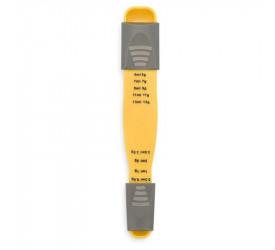 Colher Medidora Descomplica Amarelo Brinox 2600840