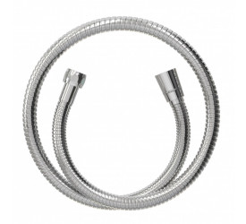 Engate Flexível Para Ducha Aço Inox Censi 1,20M 7136-1