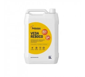 Impermeabilizante Rebotec Reboco 5L 40153