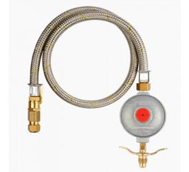 Kit 1x Jackwal 9-13 Regulador Gás de Botijão 21343
