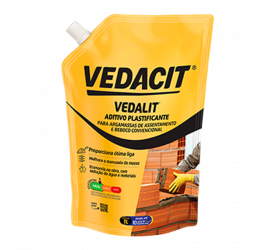 Vedacit Vedalit Stand Up Pouch 1 Litro 121853