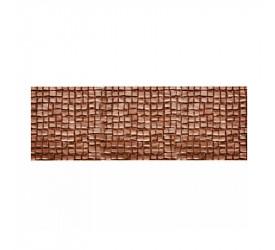 Passadeira em Relevo Kapazi 43x160cm Mosaico 3900431604
