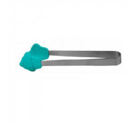 Pegador de Gelo CupCake em Metal Azul Madalozzo Peg-30