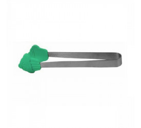 Pegador de Gelo CupCake em Metal Verde Madalozzo Peg-30