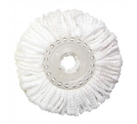 Refil Para Esfregão de Limpeza Prática Mor 008299