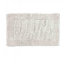 Tapete Sublime Branco 50x80cm Kapazi 28subl01