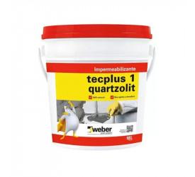 TecPlus Quartzolit 1 Balde - 18L