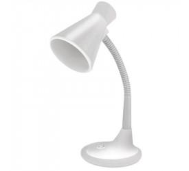 Luminária de Mesa Taschibra 15W Branca Tlm 03 5037