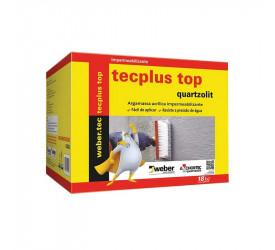 TecPlus Quartzolit Top Conjunto 18kg